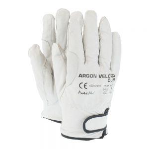 Argon Velcro cuff