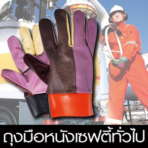 05 General Leather PPEs