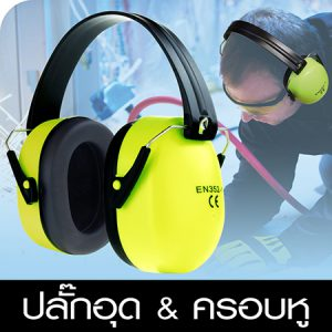 12 Ear Plug & Ear Muff